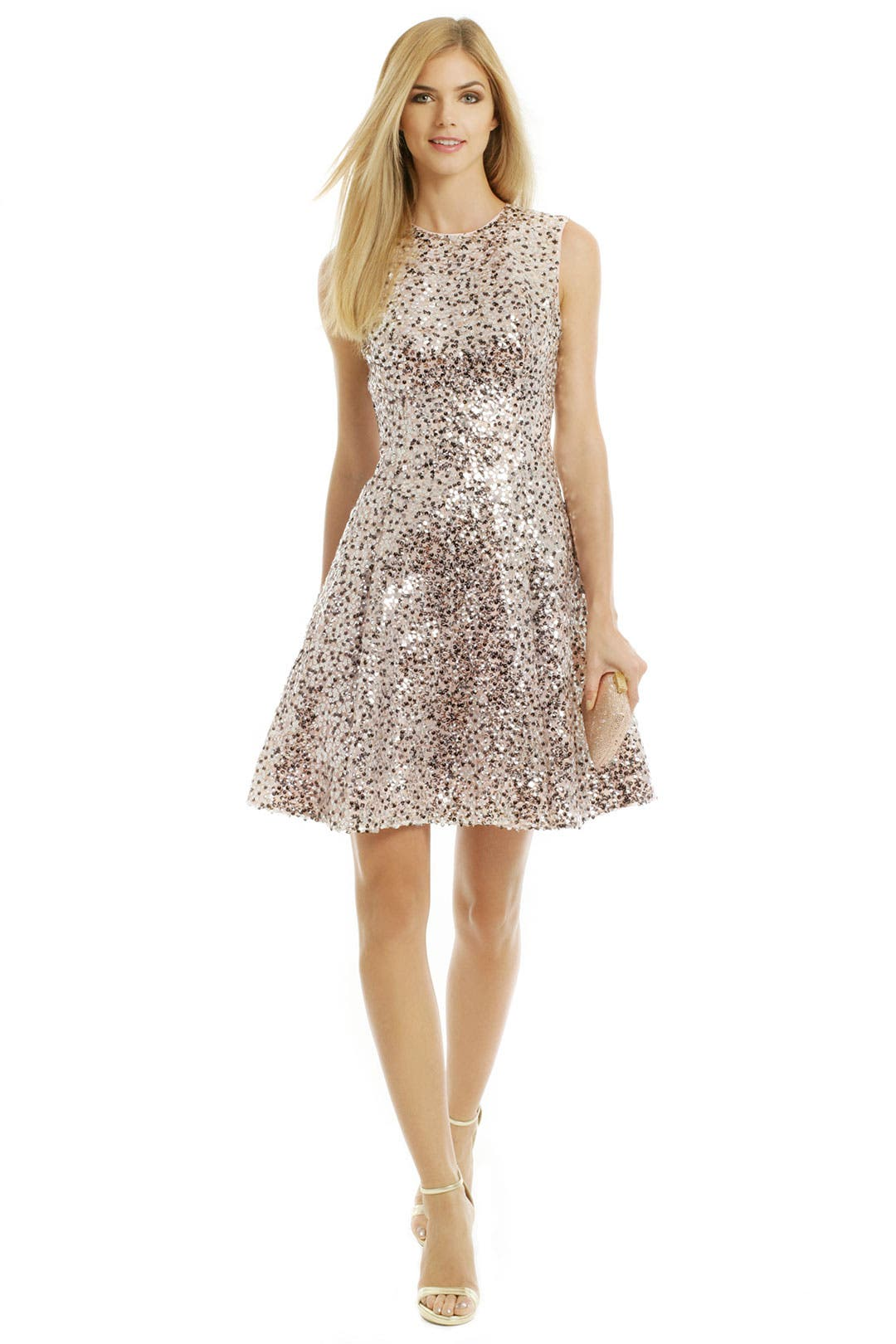 Celebrate Good Times Dress by kate spade new york