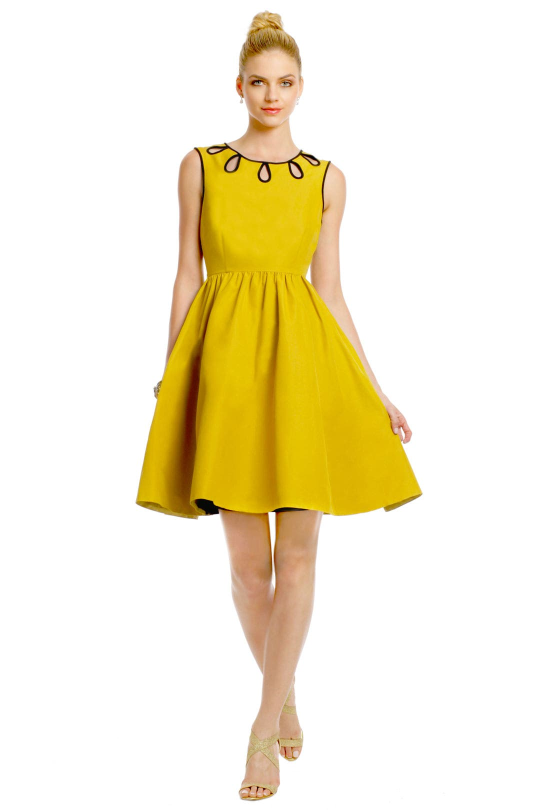 Crosswalk Dress by kate spade new york