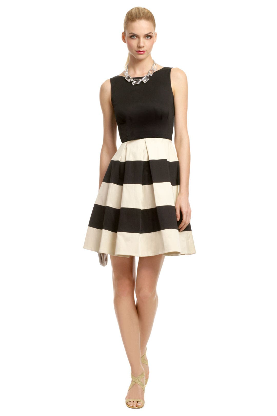 Hole in One Dress by kate spade new york