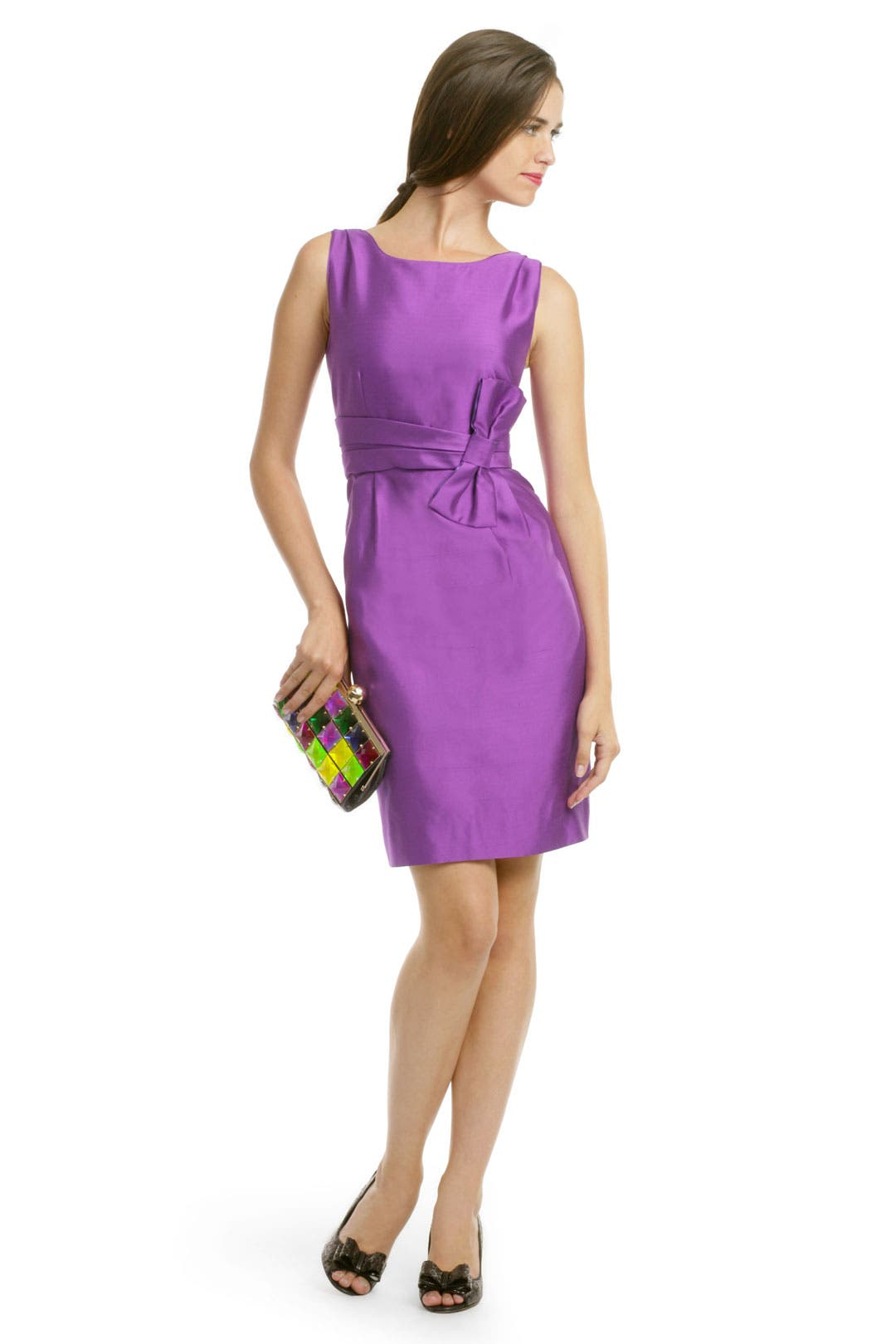 Mademoiselle Dress by kate spade new york