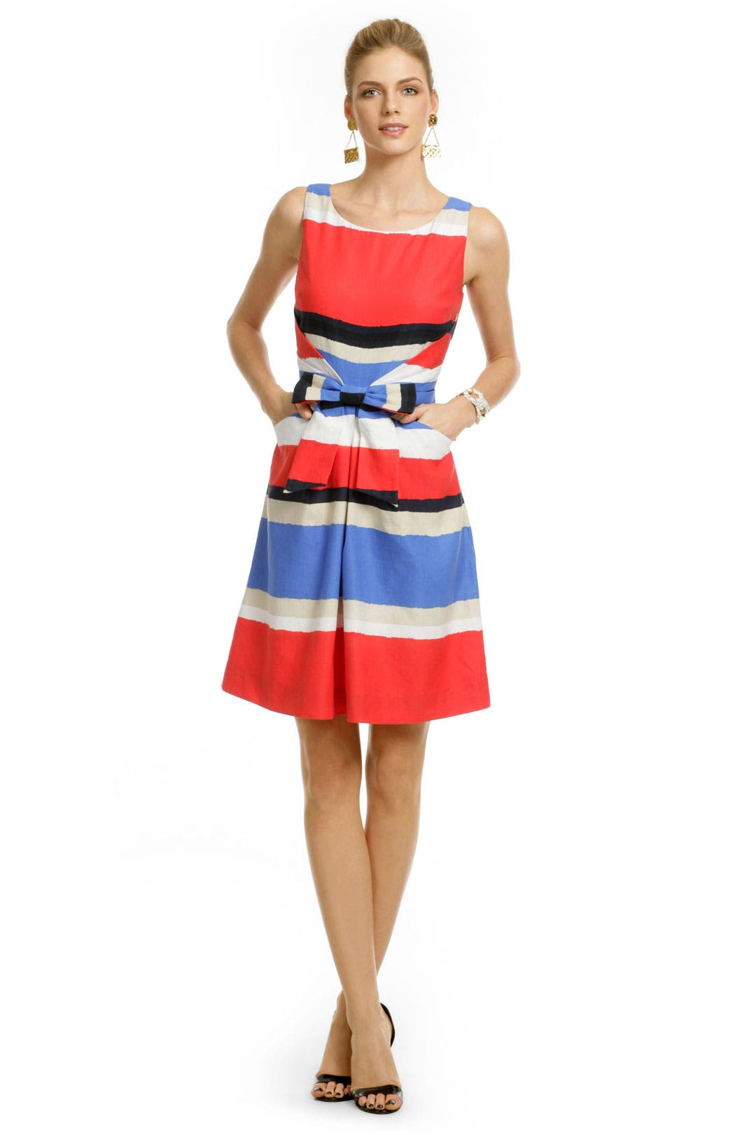 Nantucket Party Dress by kate spade new york