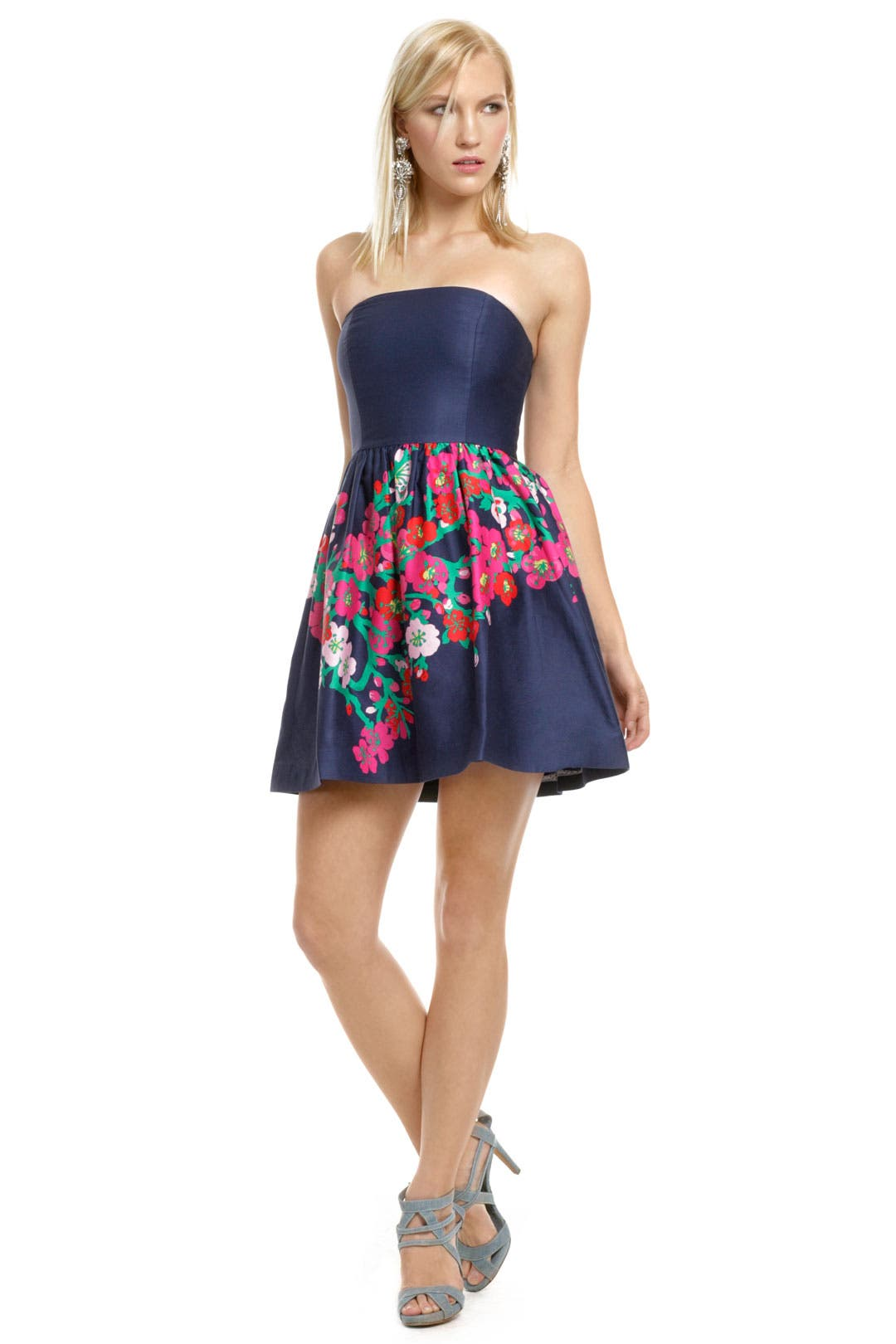 Flowers of Venice Dress by Lilly Pulitzer