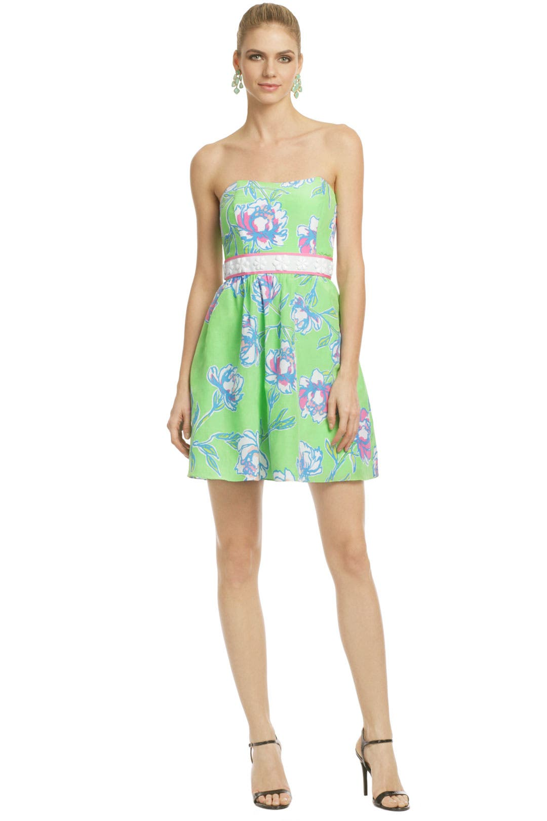Langley Dress by Lilly Pulitzer