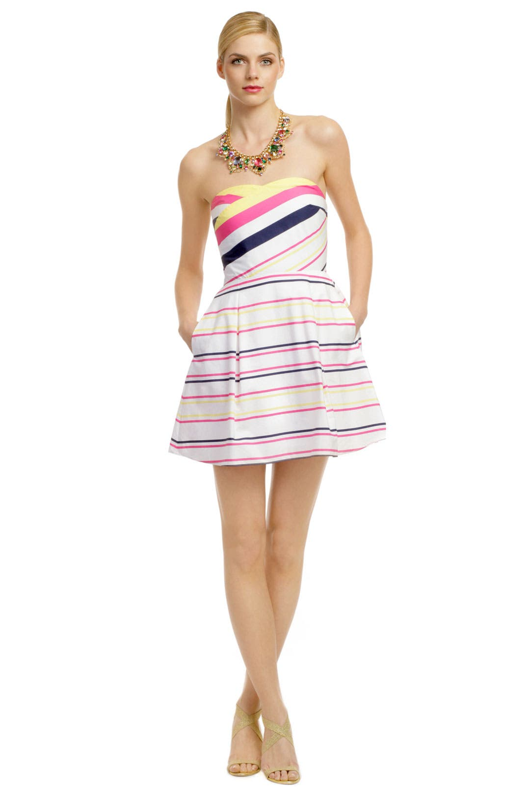 Pep in Your Step Dress by Lilly Pulitzer