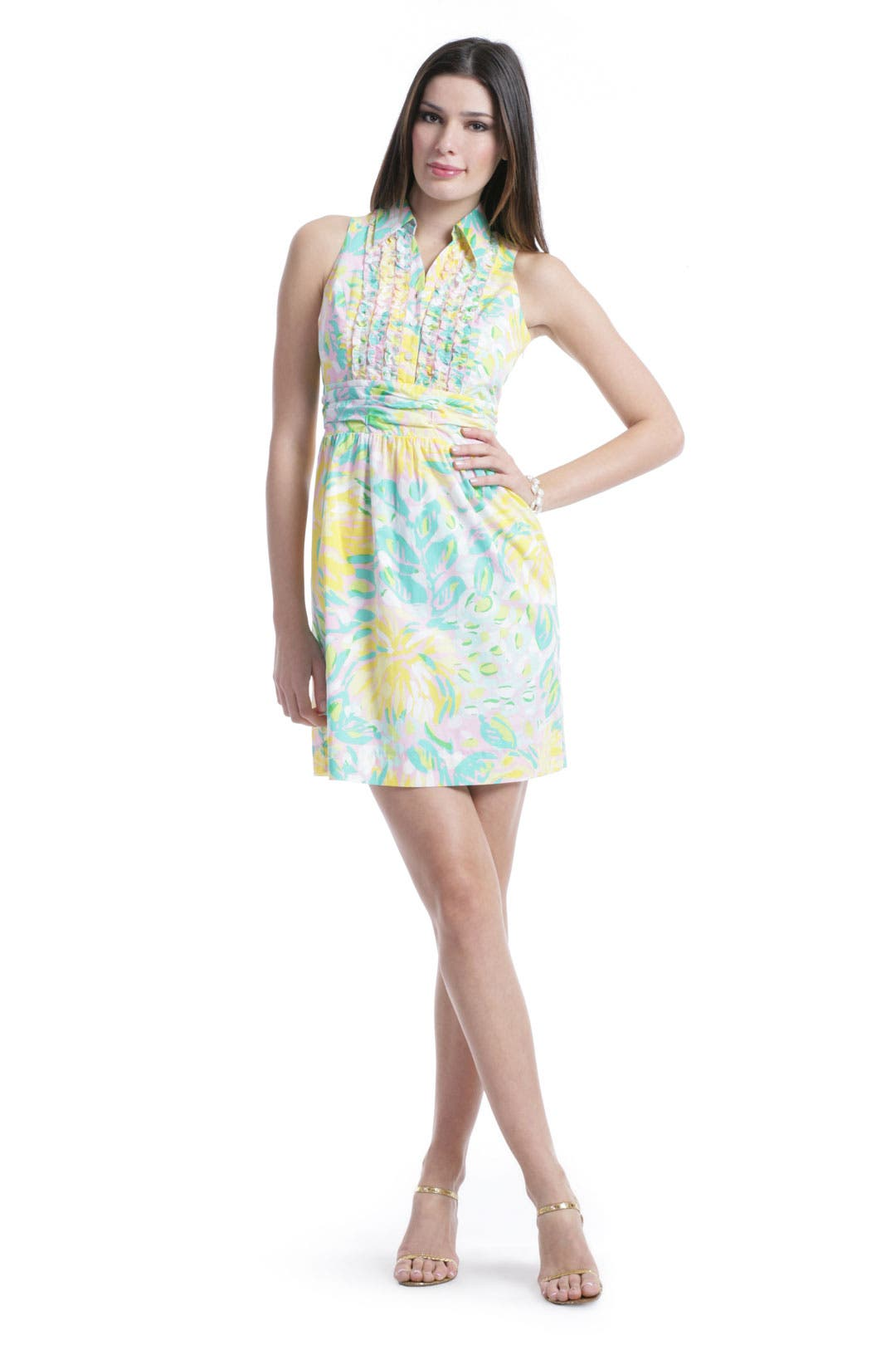 Wisteria Lane Dress by Lilly Pulitzer