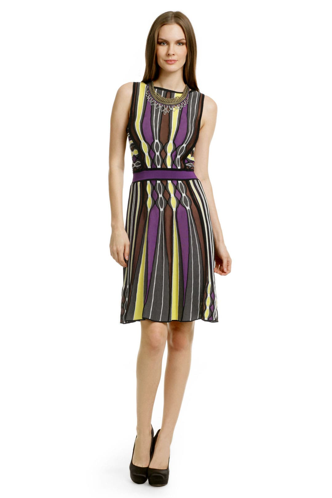 Dreamcatcher Dress by M Missoni