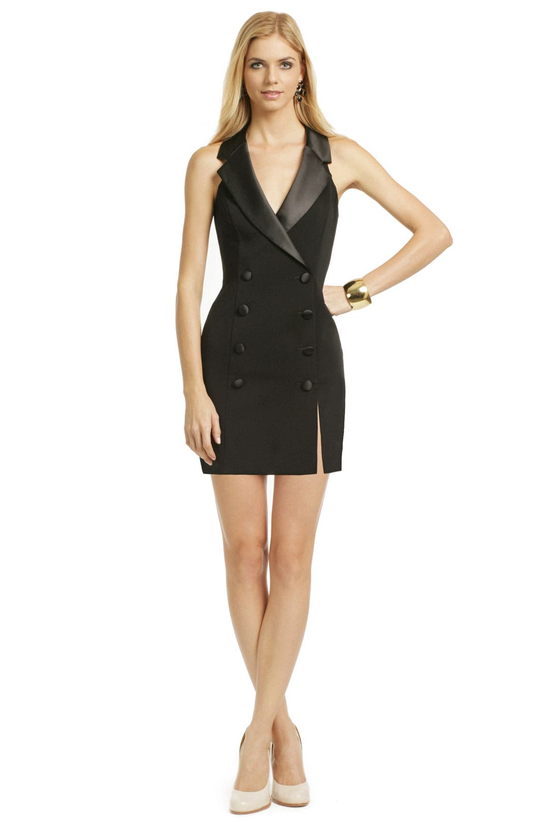 High Roller Dress by Mark & James by Badgley Mischka