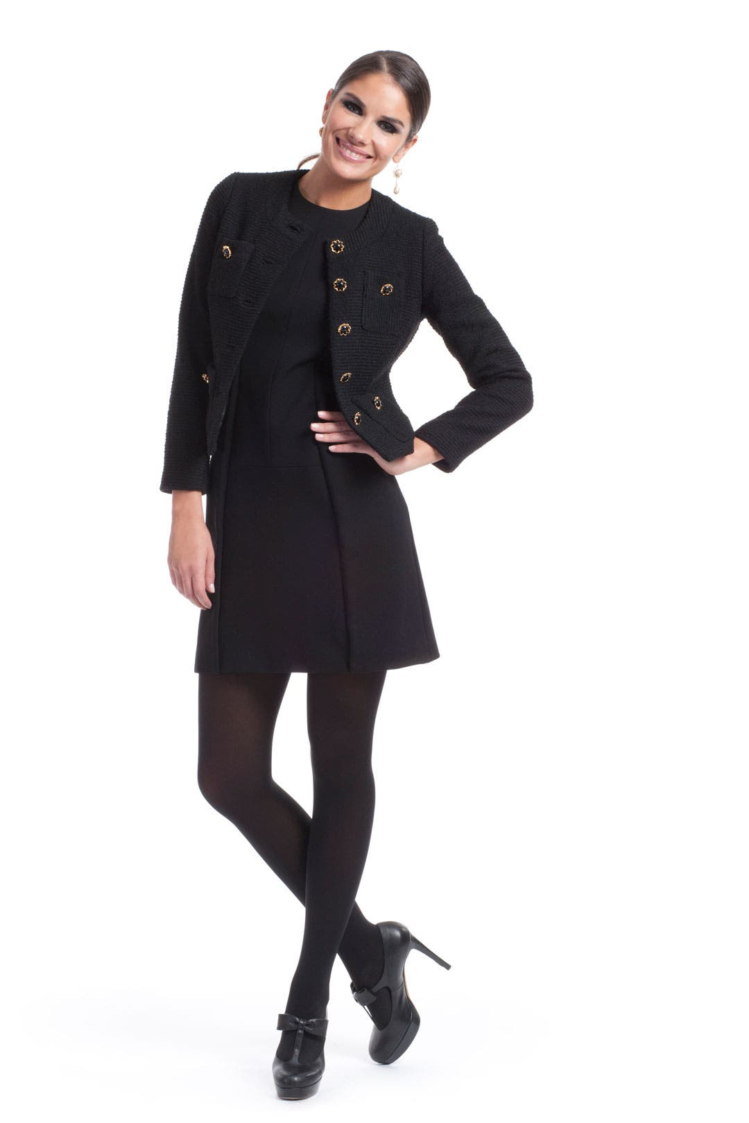 Lady London Jacket by Milly