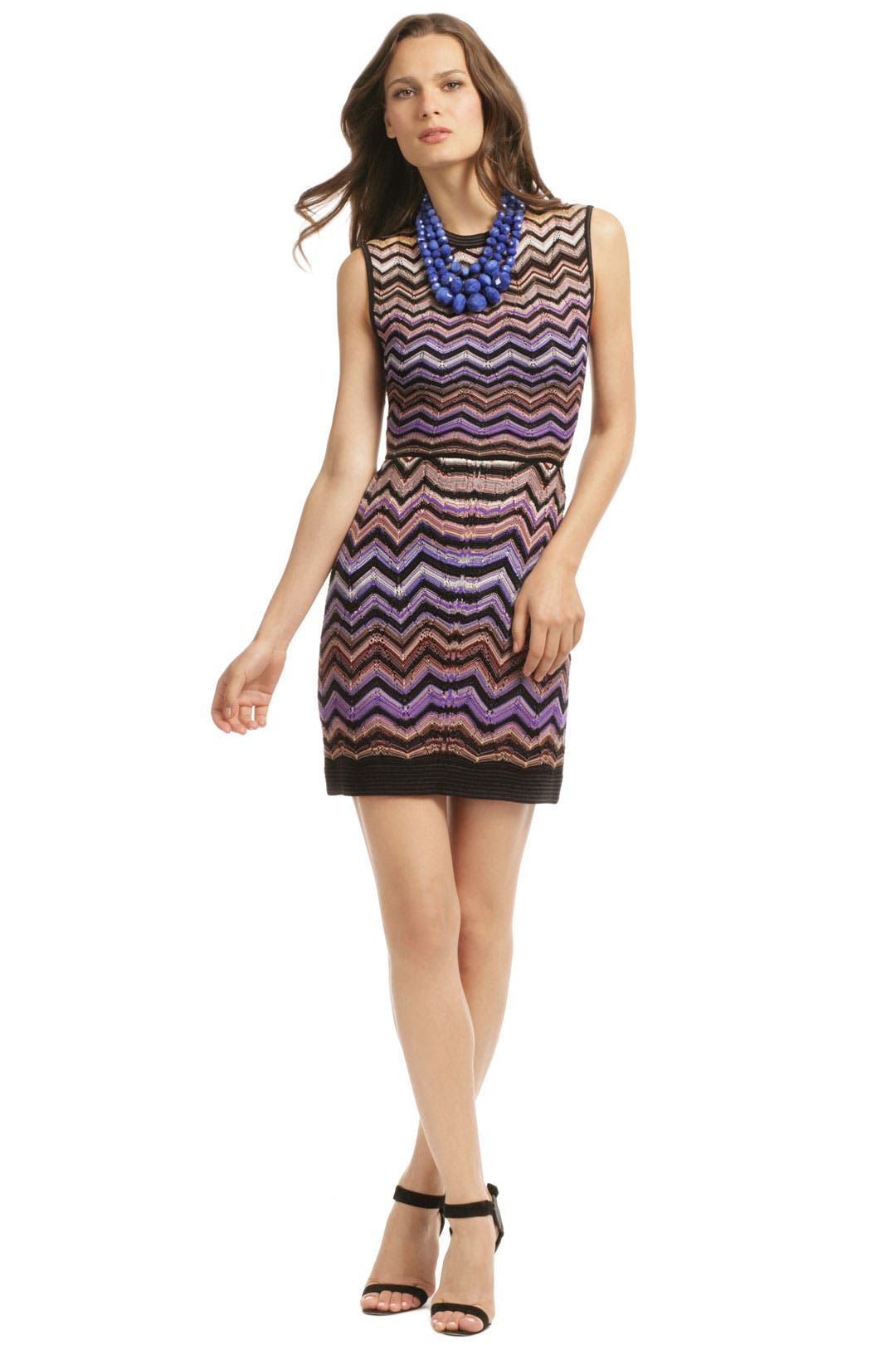 Push Come To Shove Sheath by Missoni