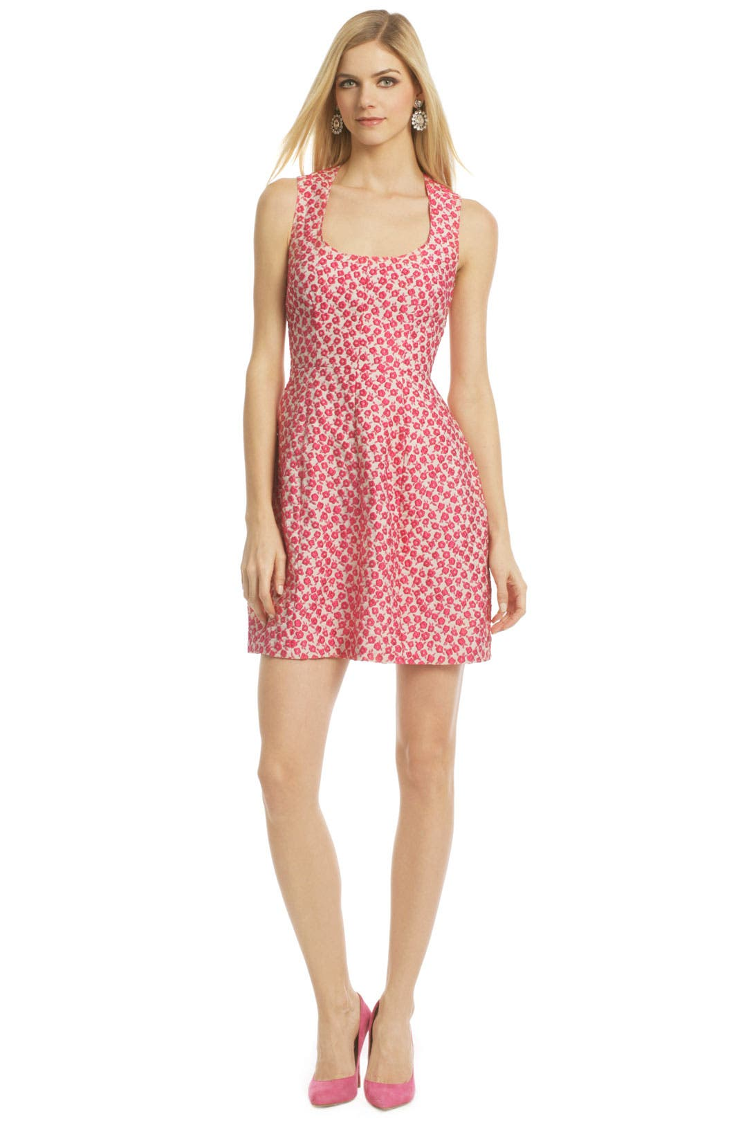 Follow Your Heart Dress by Moschino Cheap And Chic