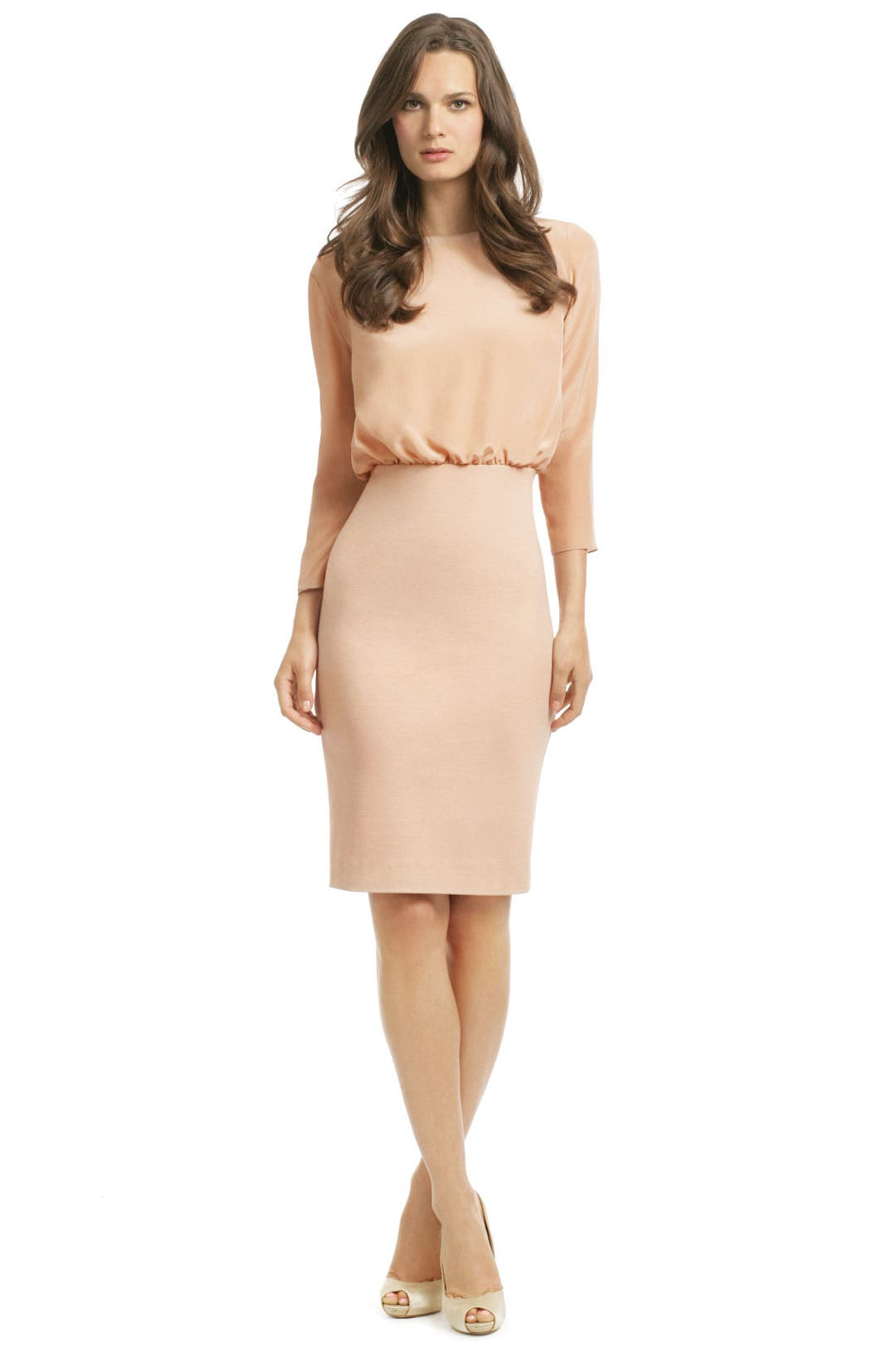 Too Chic For Words Dress by Moschino Cheap And Chic