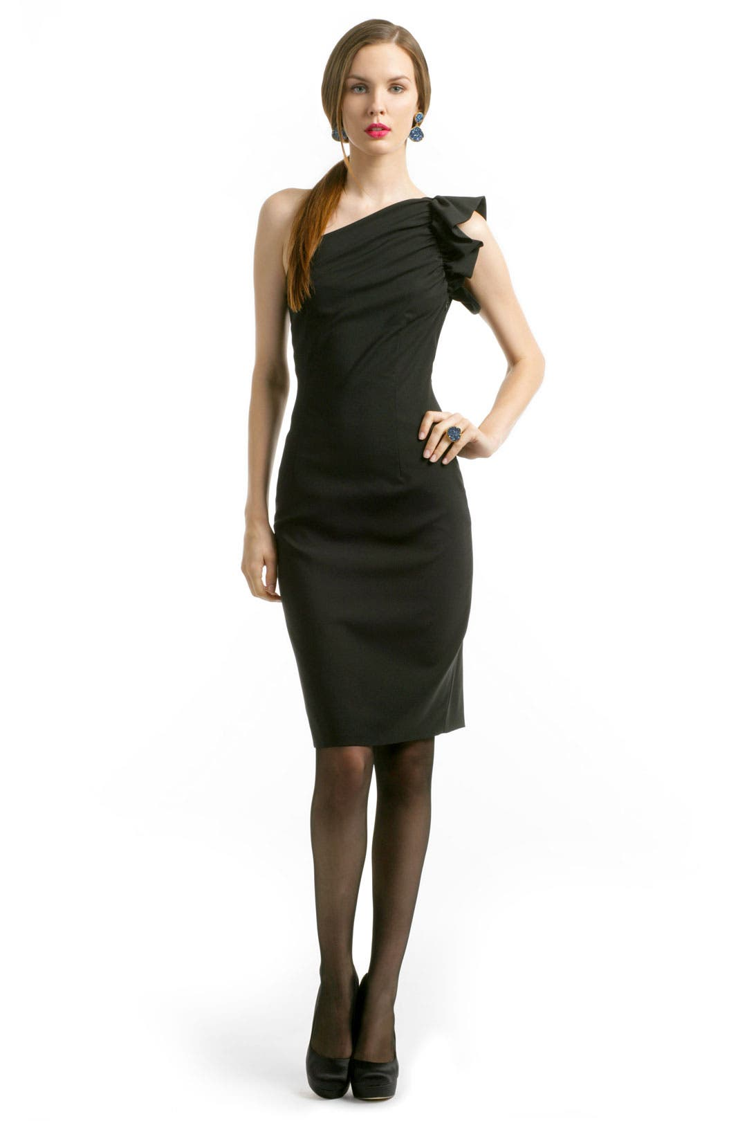 High Society Sheath Dress by Moschino Cheap And Chic