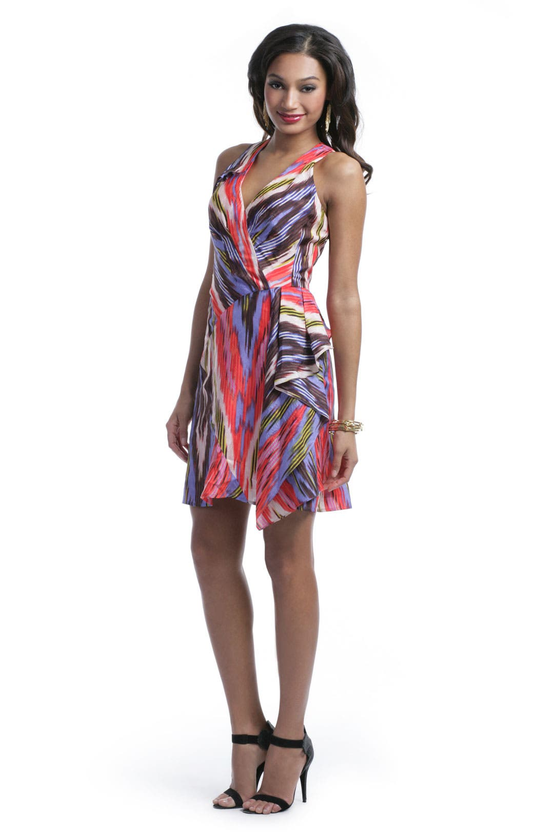 Go Getter Dress by Nanette Lepore