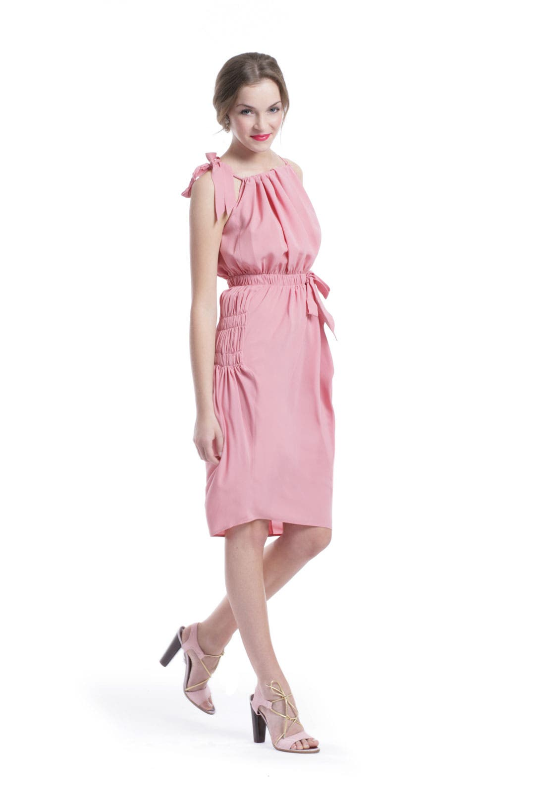 Sweet as Sugar Dress by Nina Ricci
