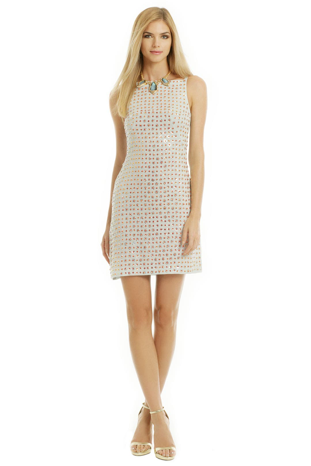 Starling Embellished Dress by Opening Ceremony