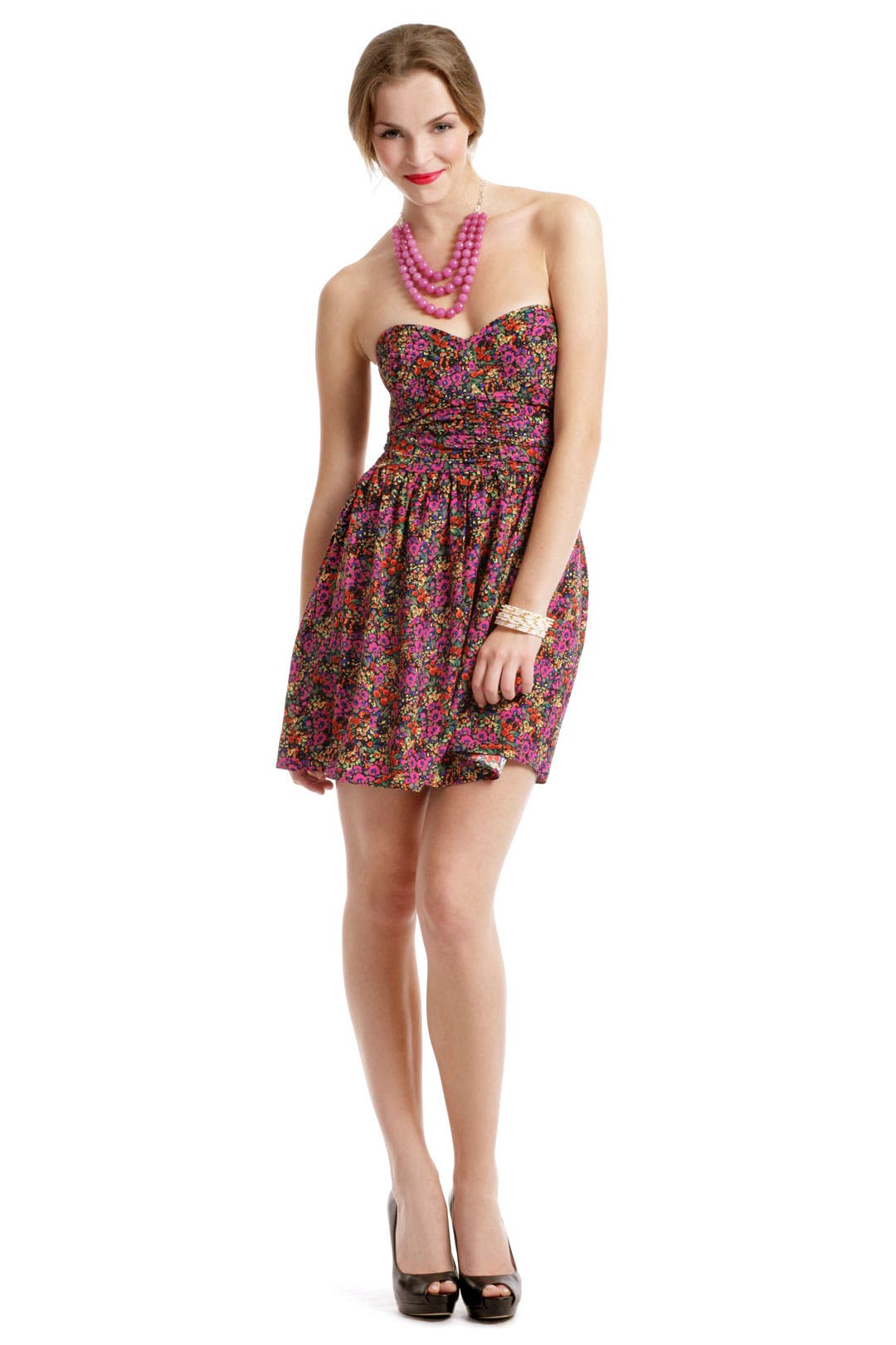 Ditzy Floral Dress by Parker