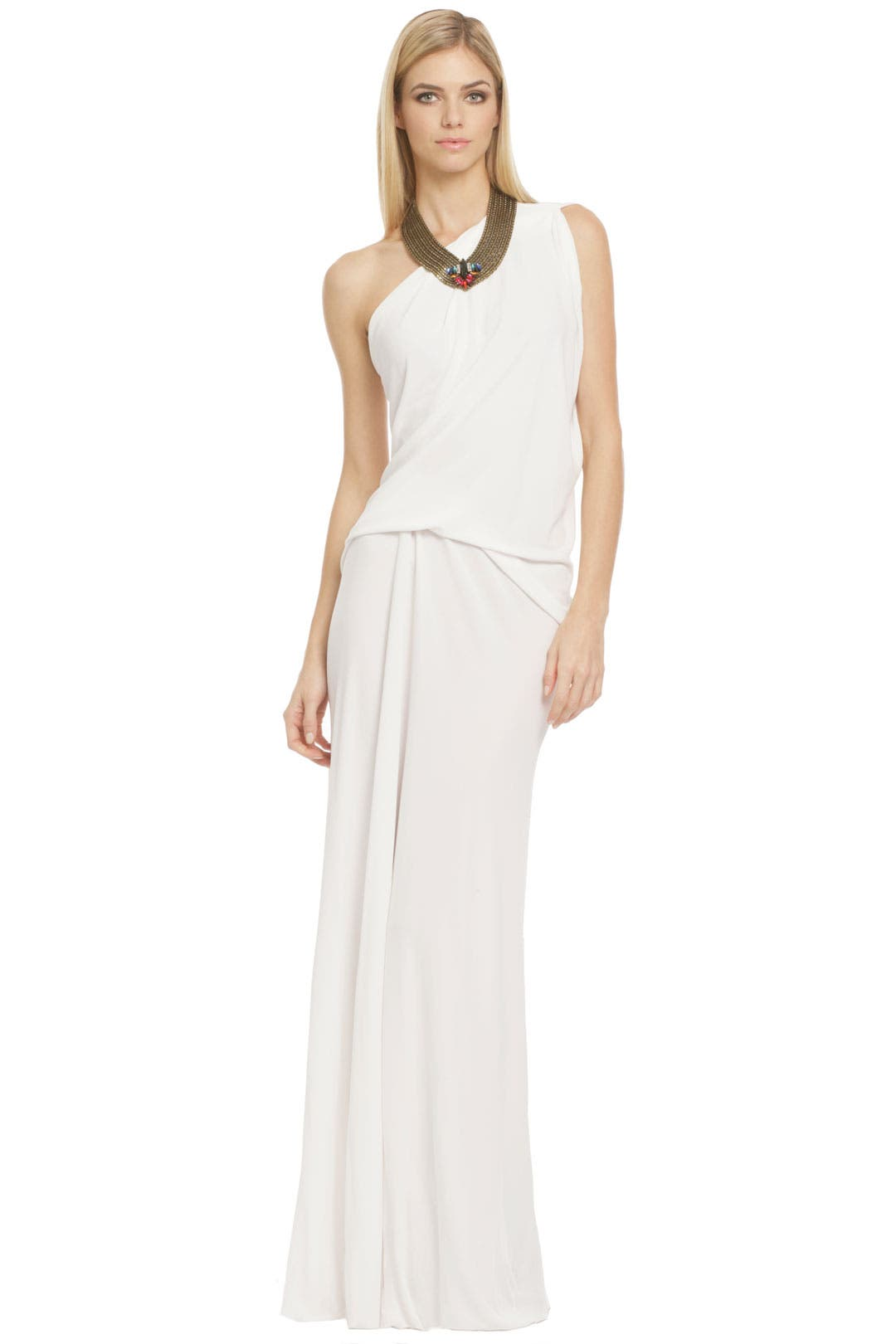 Purity Gown by Plein Sud