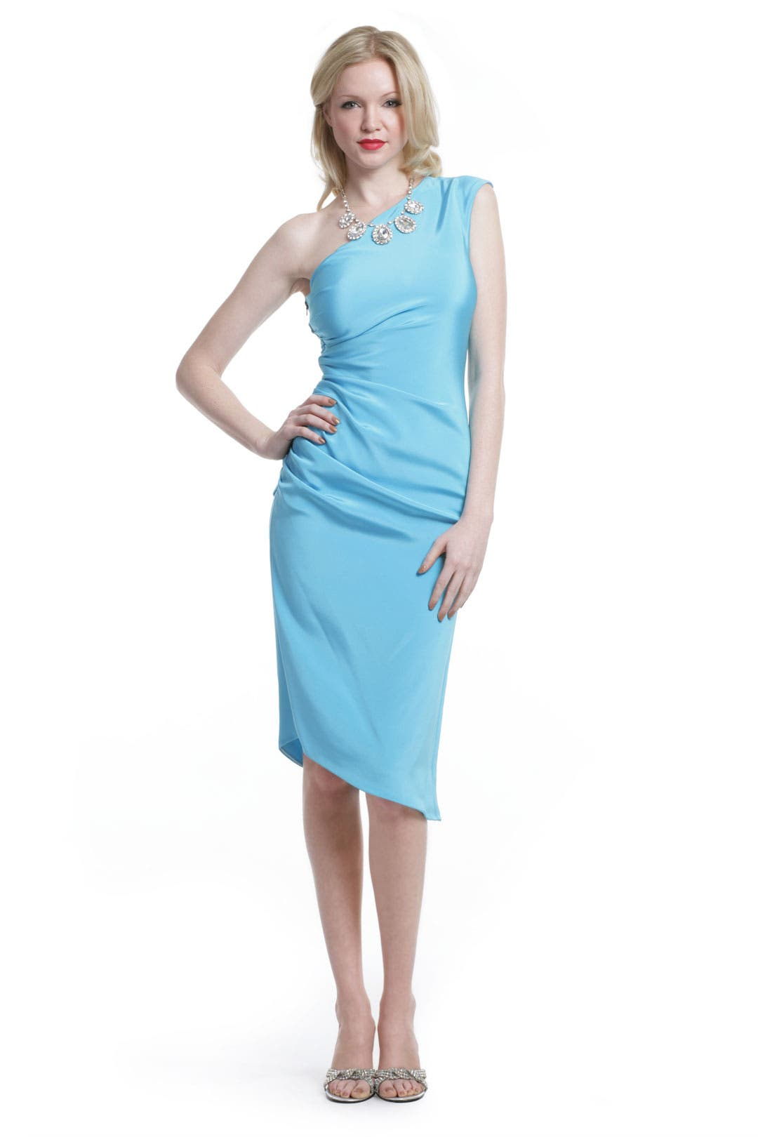 Glacier Ice Dress by Prabal Gurung