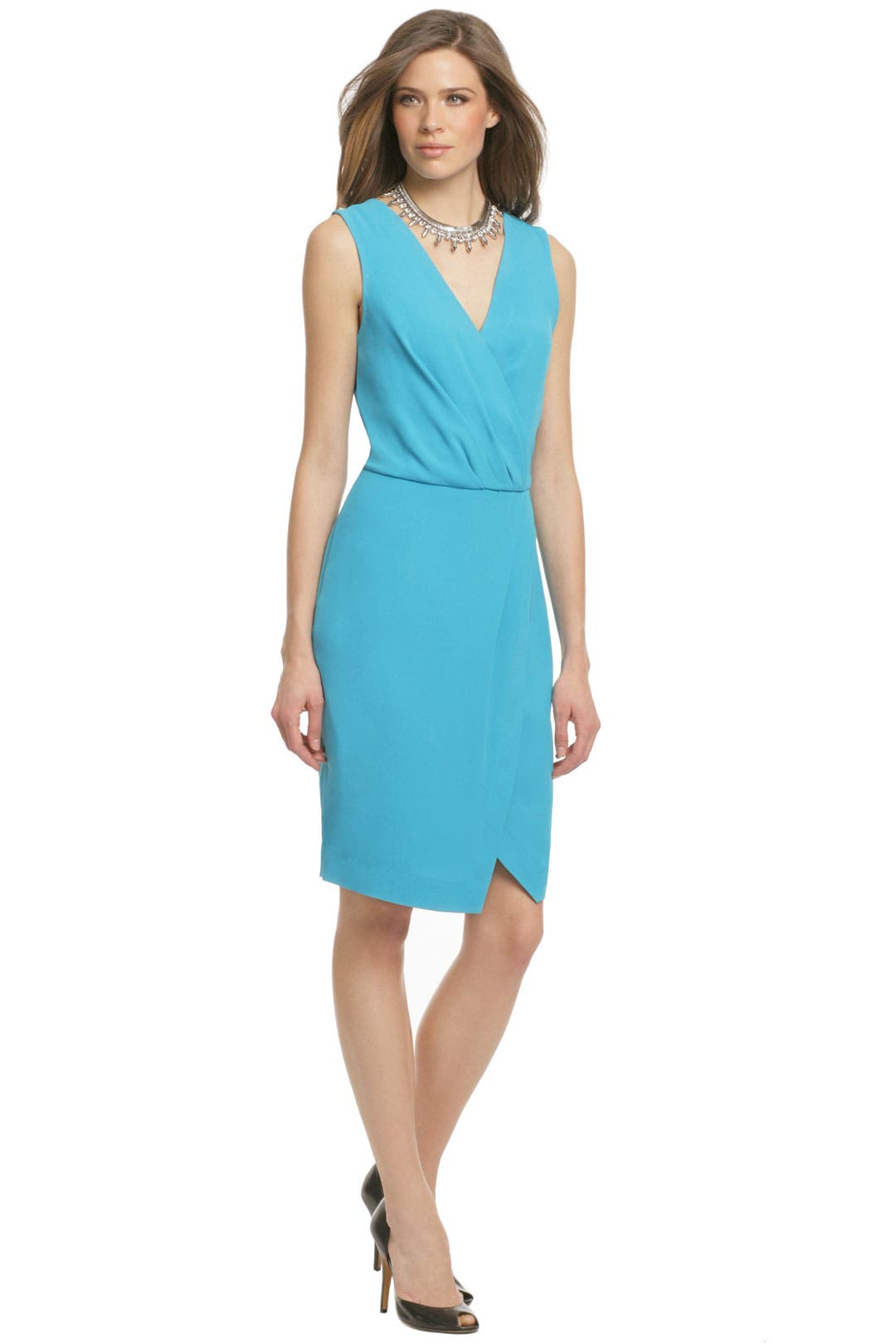 Below Freezing Dress by Rachel Roy