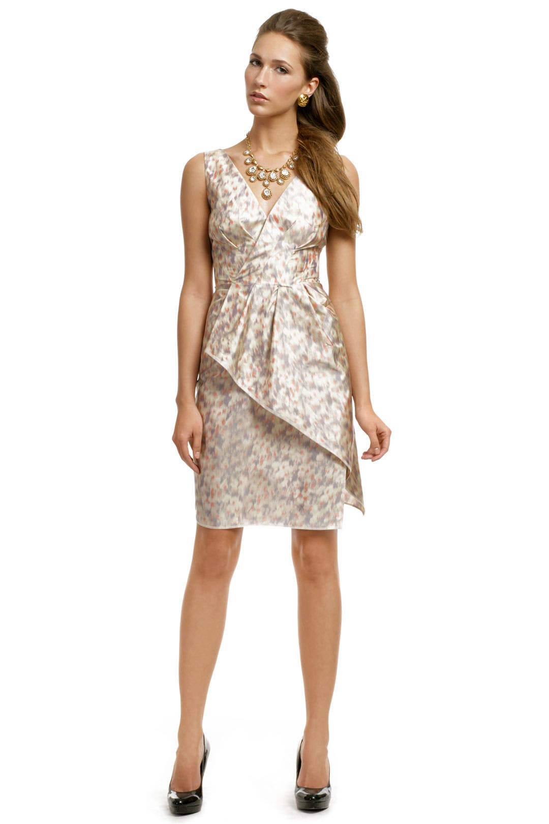 Charleston Dress by Rachel Roy