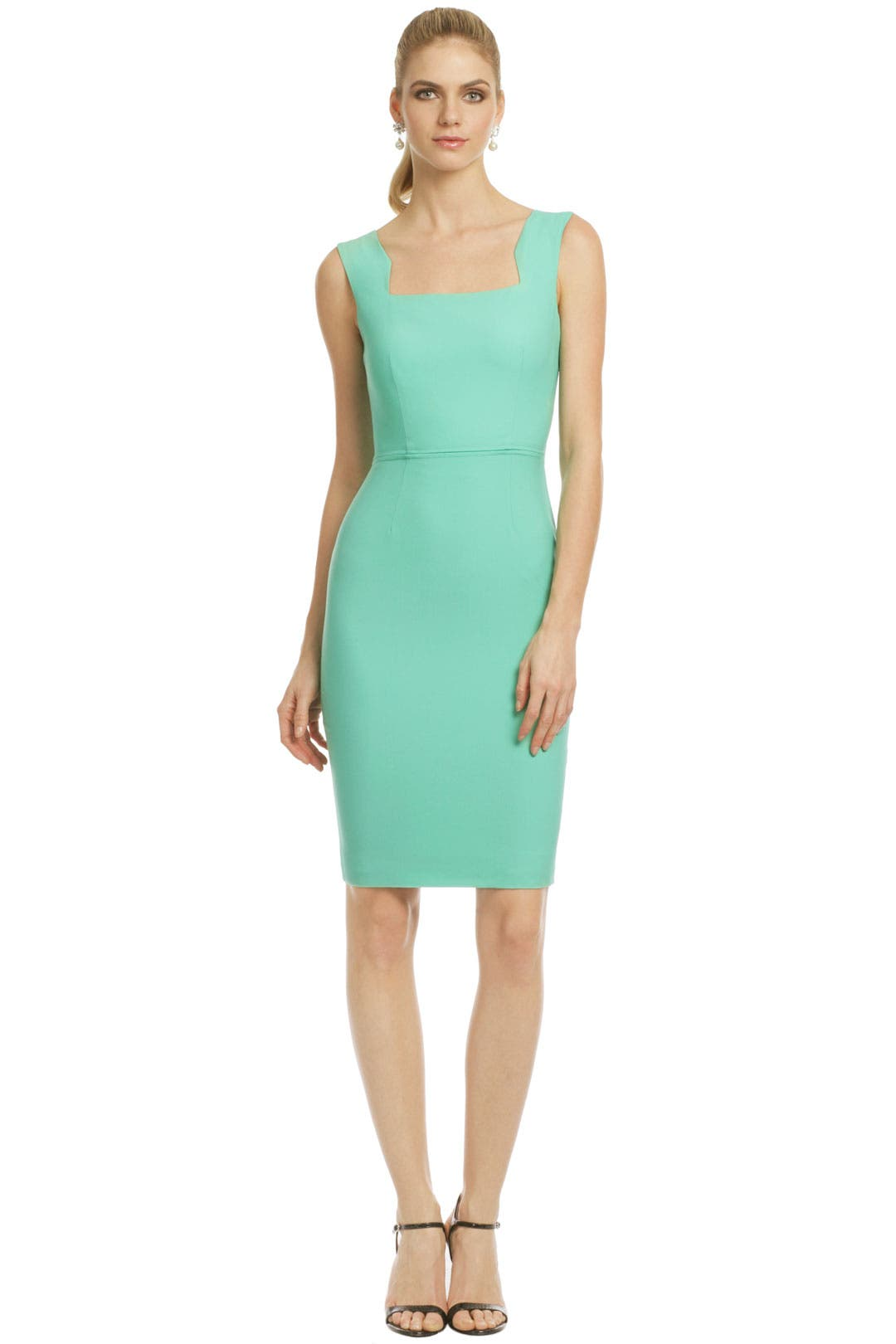 Good Karma Sheath by Rachel Roy