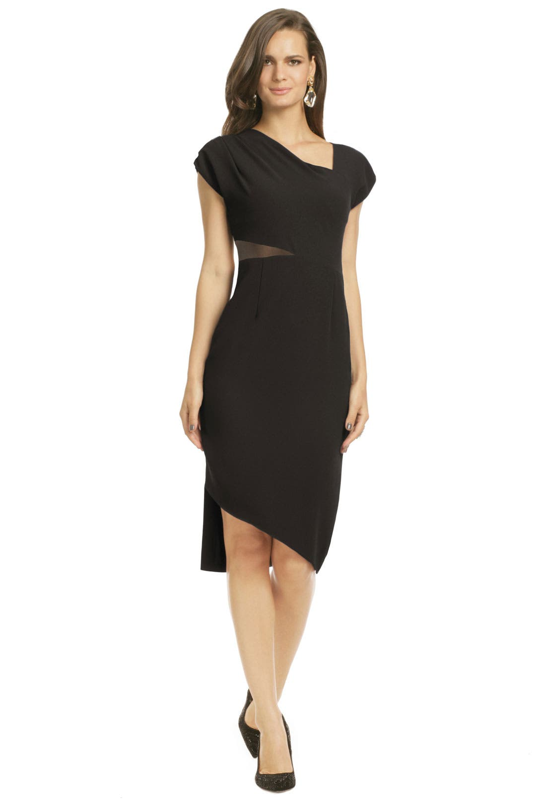 Pencil Me In Sheath by Rachel Roy
