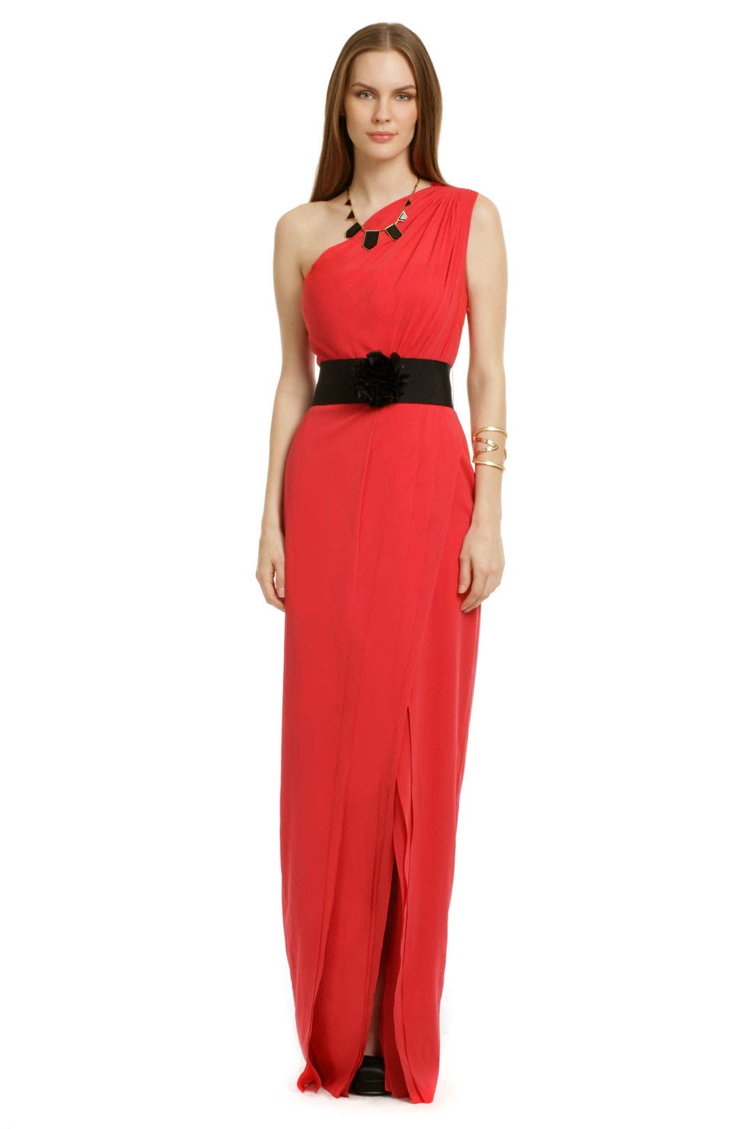 Mia Gown by Robert Rodriguez Black Label