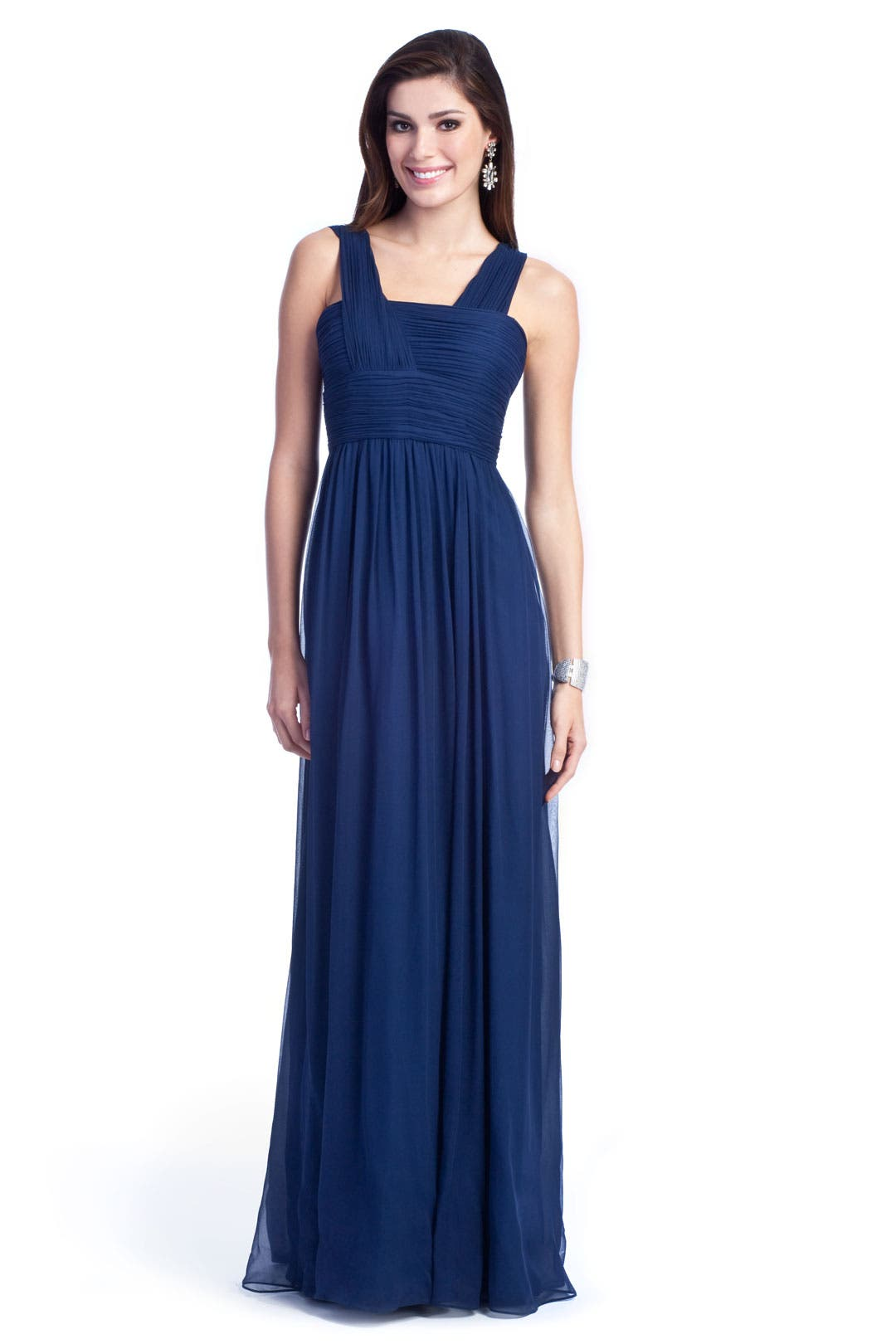Midnight Grace Gown by Robert Rodriguez Black Label