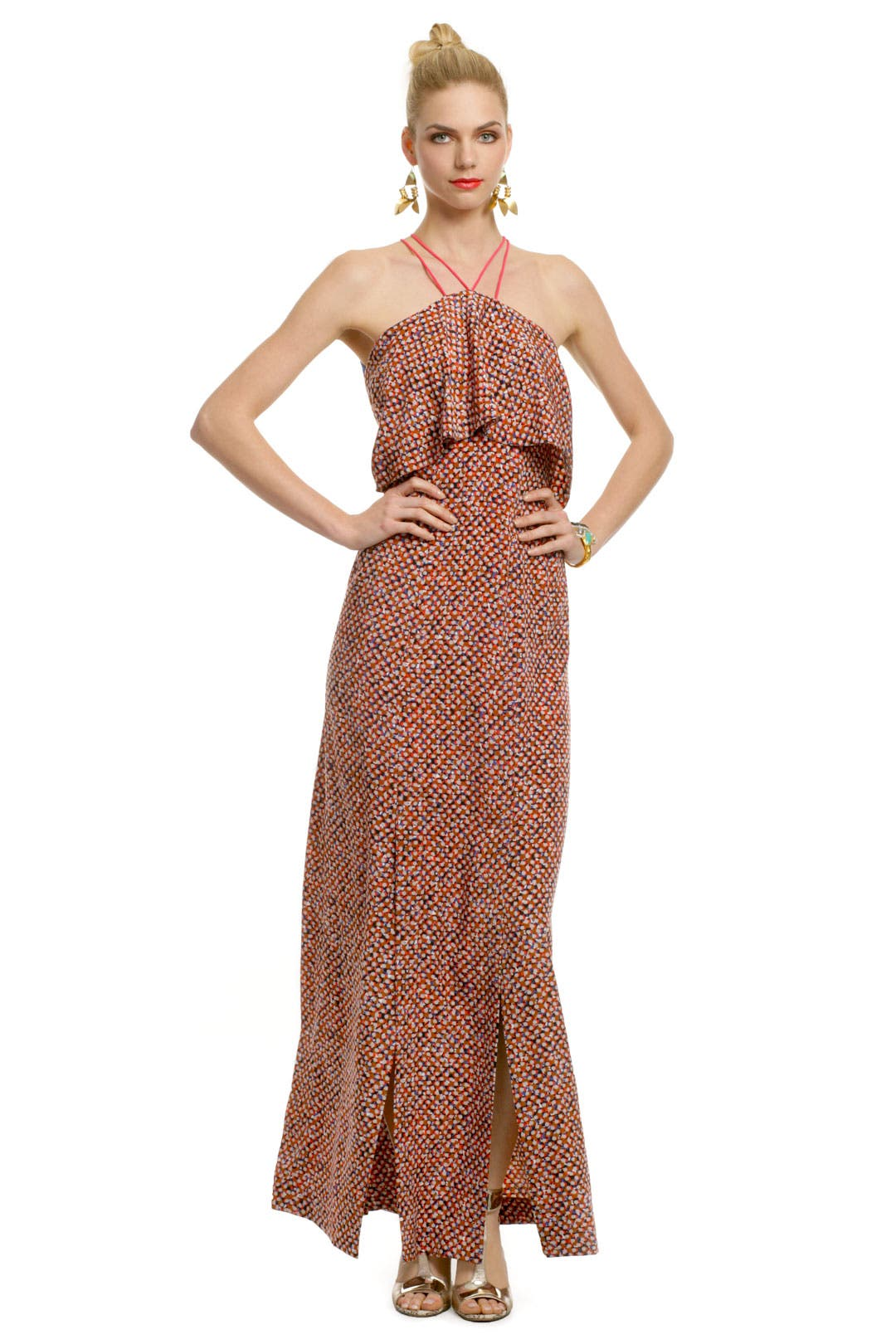 Beach Cruising Maxi by Sachin + Babi