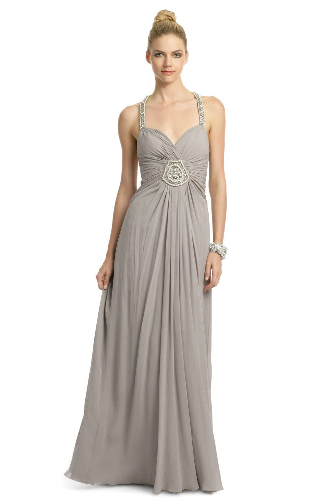 Monte Carlo Gown by Temperley London