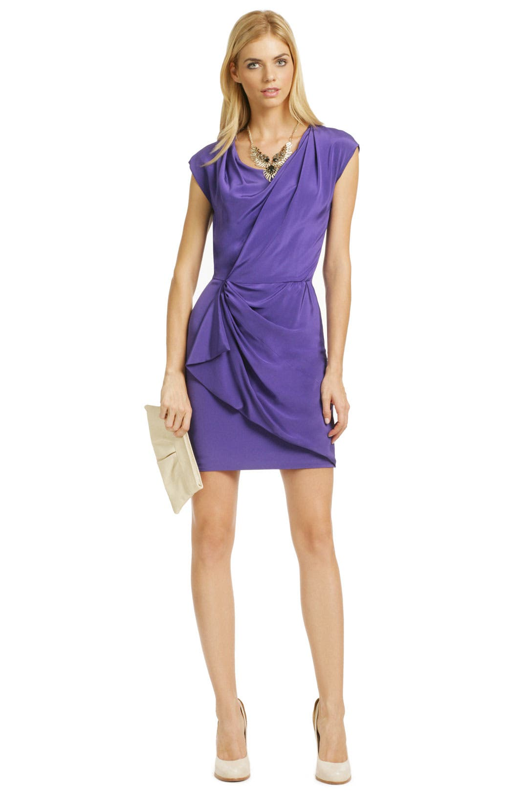 PB And Jelly Dress by Thakoon