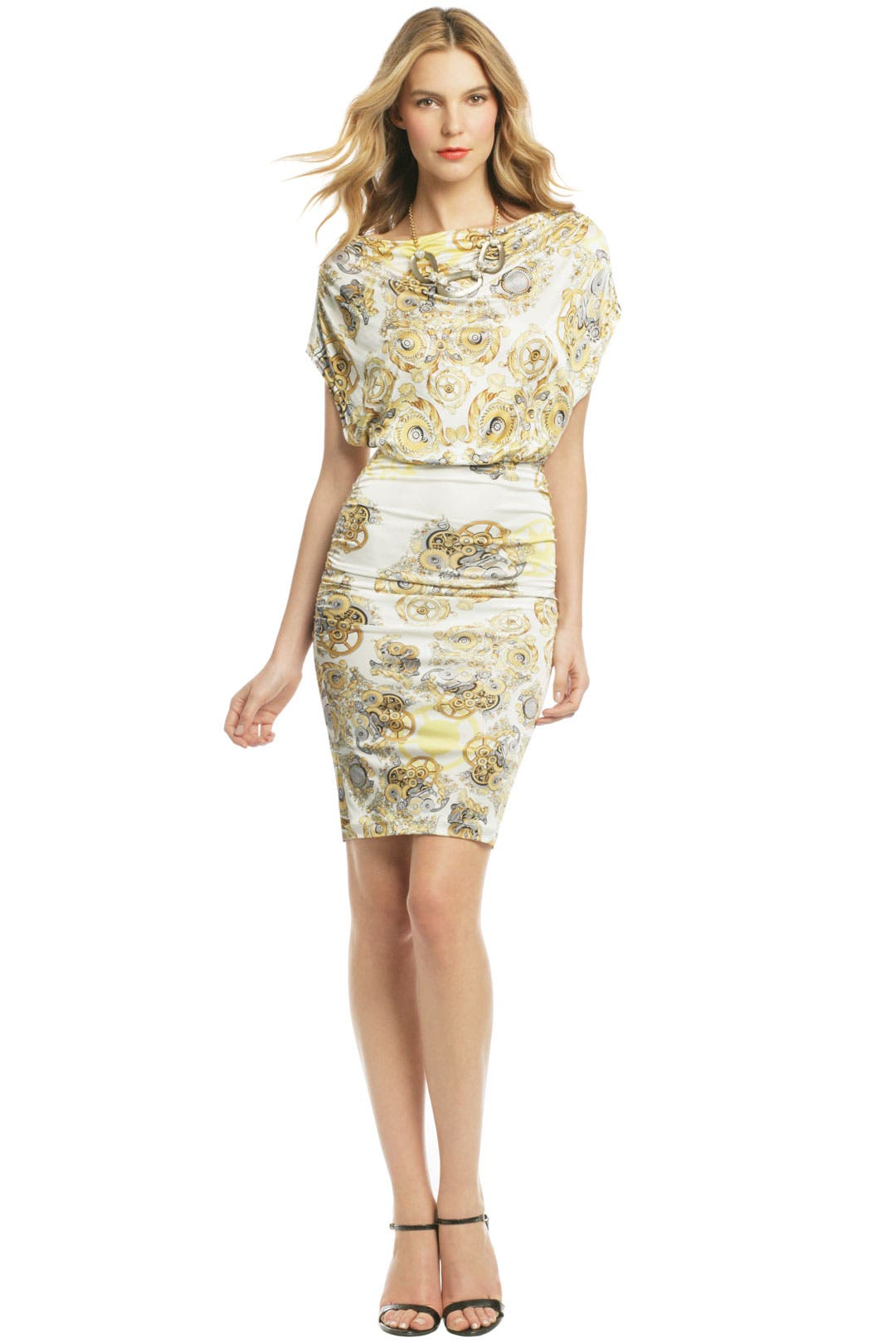 Work Around The Clock Dress by Versace Collection