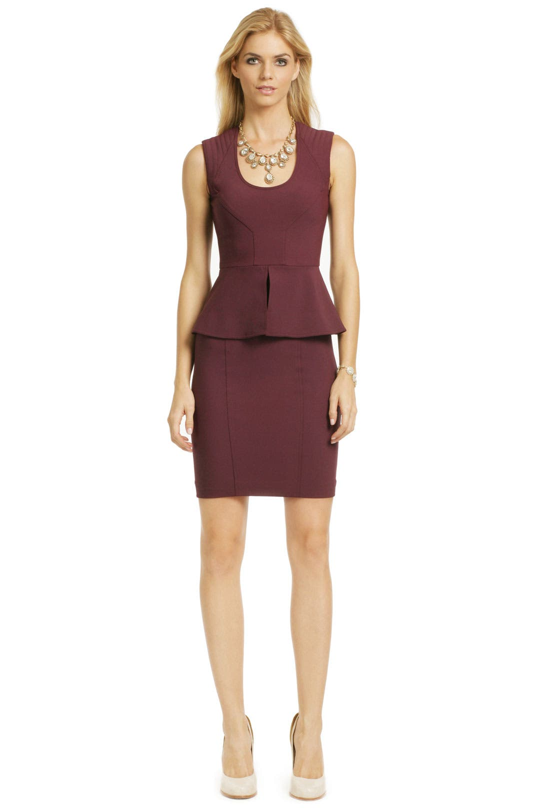 So Little Time Dress by Yigal Azrouël