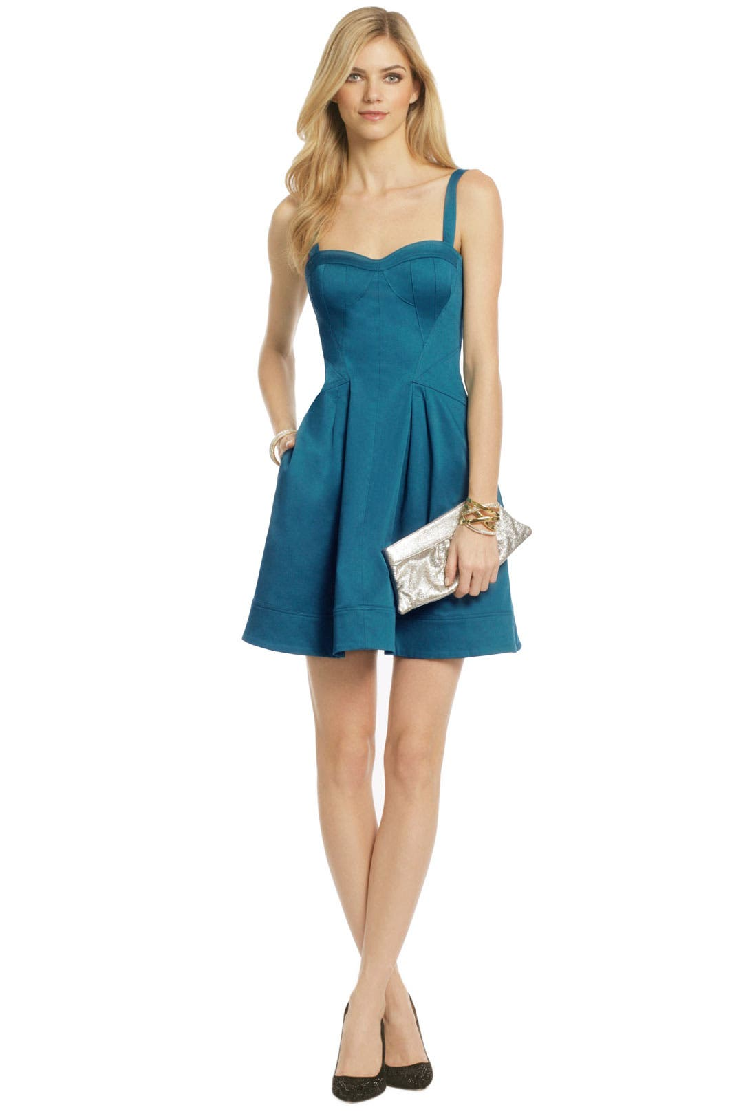 No Turning Back Dress by Z Spoke Zac Posen