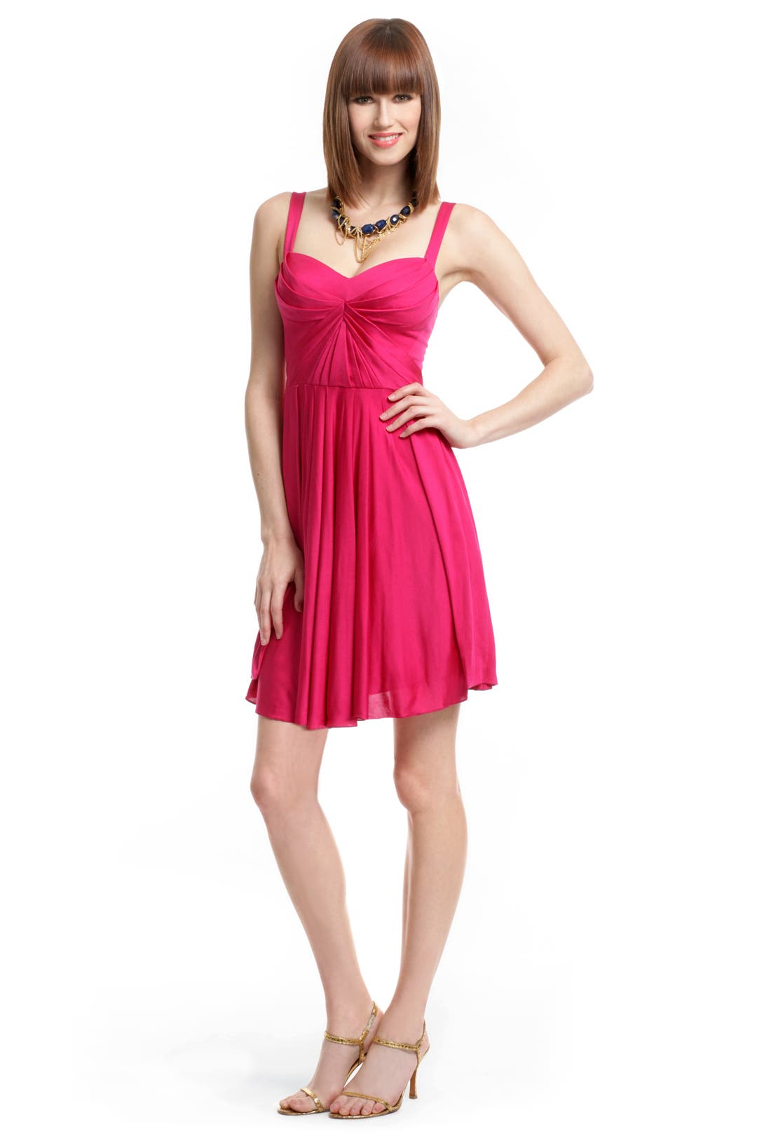 Simply Lovestruck Dress by Z Spoke Zac Posen
